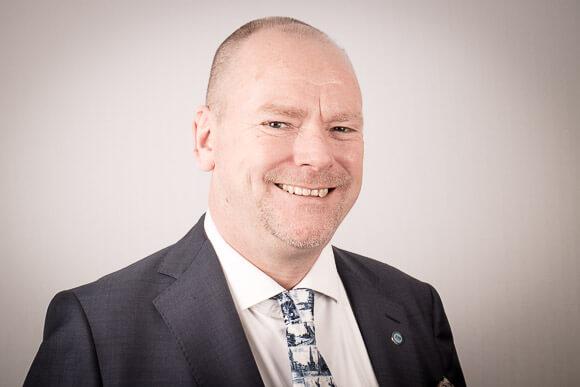 Christer Strömlund