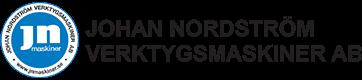 Johan Nordström Verktygsmaskiner AB Logo
