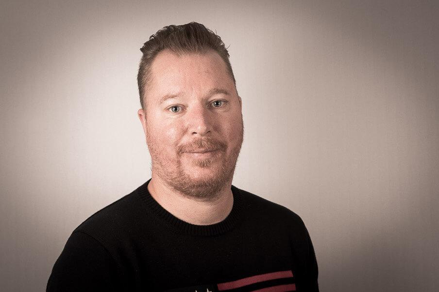 Jens Josefsson