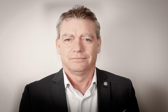 Peter Öfverstedt