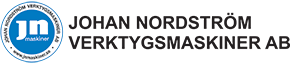 Johan Nordström Verktygsmaskiner AB Mobile Retina Logo